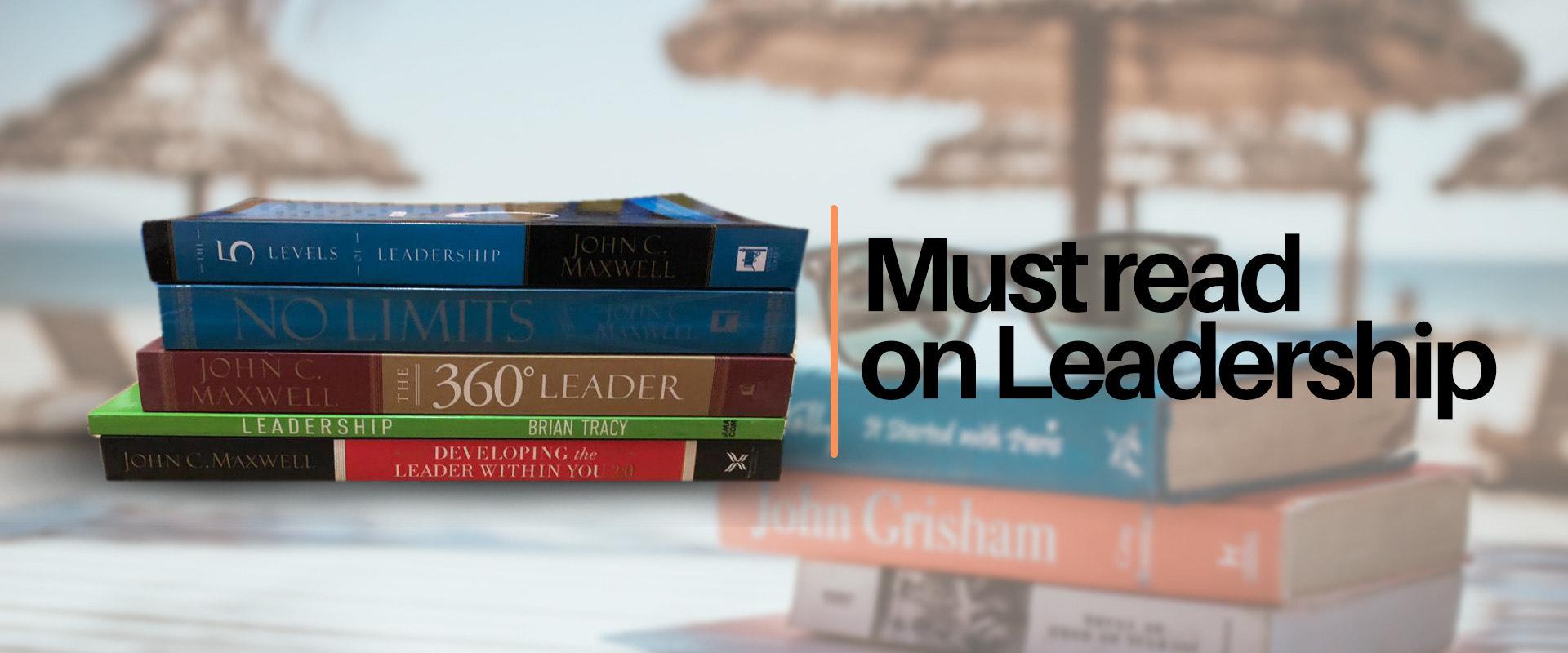 Leadershp banner